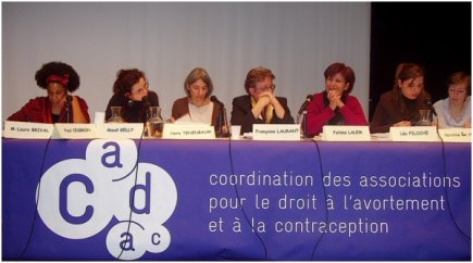 Tribune du Colloque CADAC